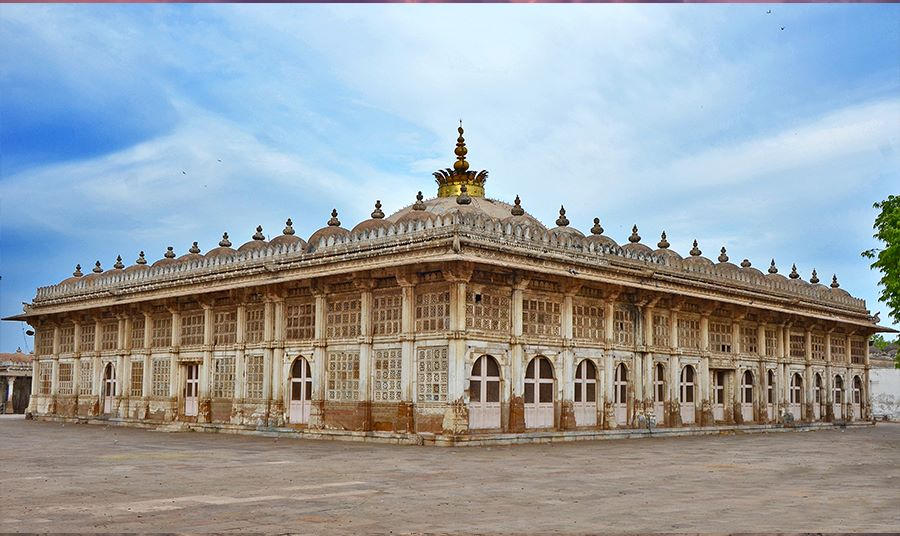 Places To Visit in 3 Days in Ahmedabad