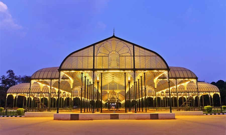 Top 10 Places To Visit In Bengaluru