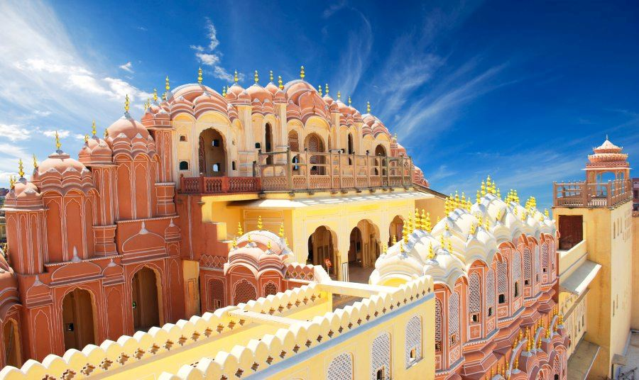 Most Recommended Places to visit Jaipur