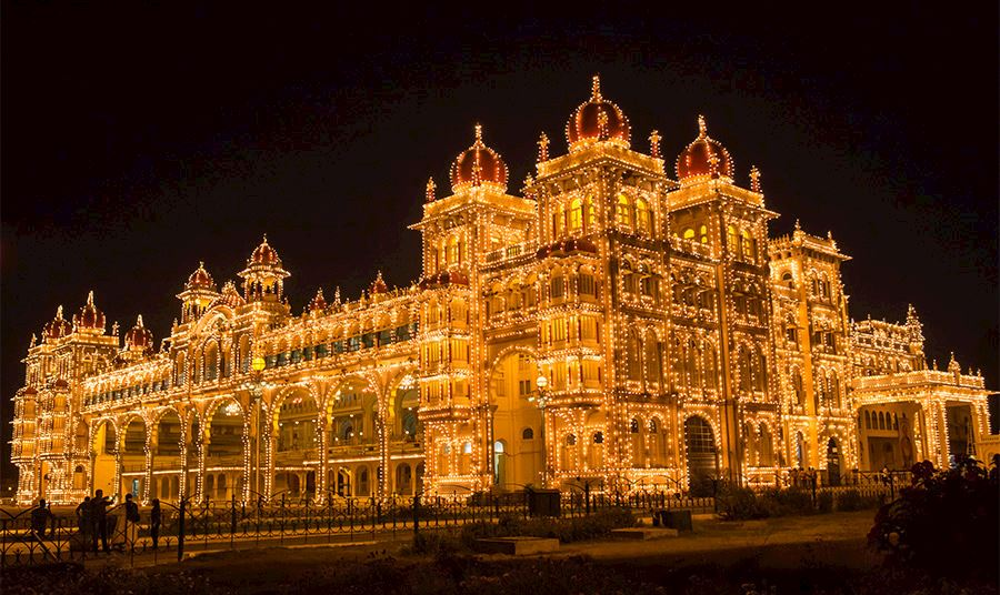 Quick Travel Tips For Your Mysore Experience