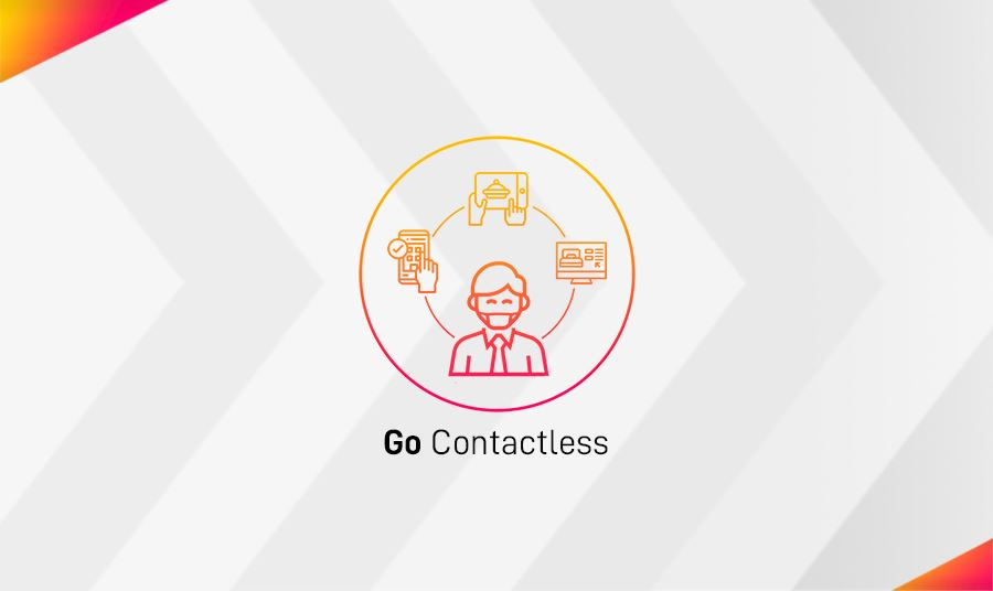 The Ginger 5G Safety Assurance Promises to Provide a Contactless Experience Using Enhanced Technology