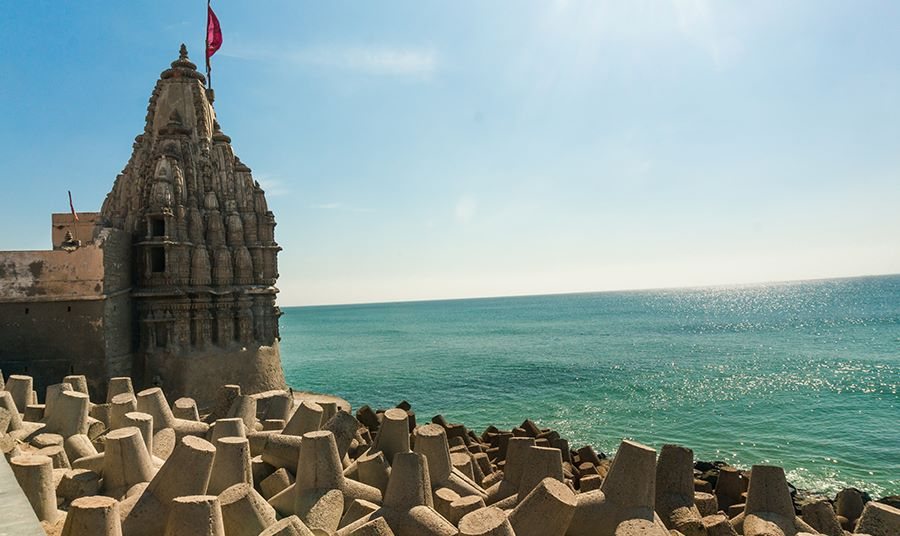 Top Places to Visit in Dwarka On a One-Day Trip