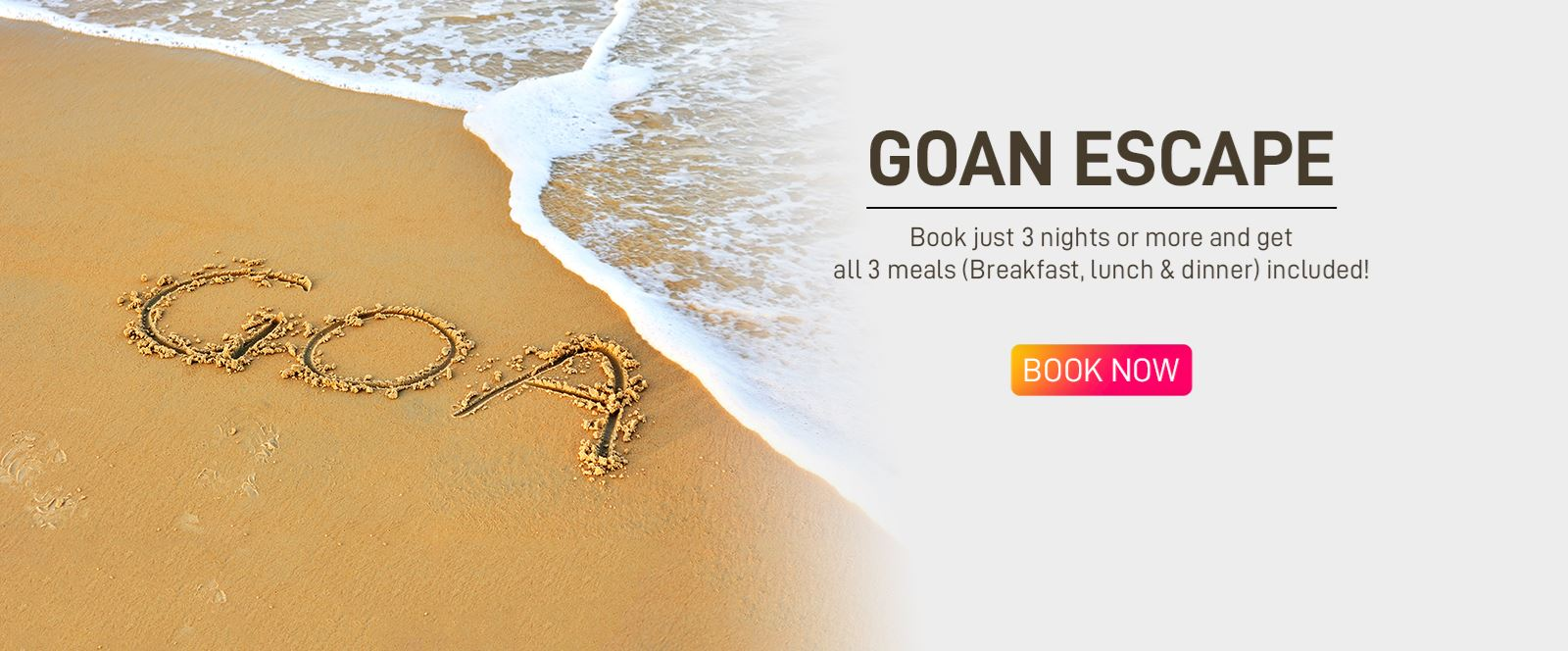 Goa Escapes