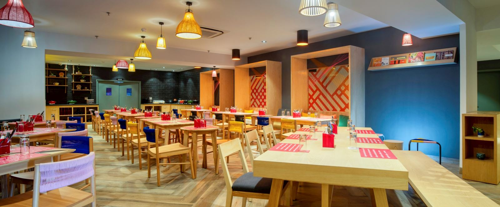 Ginger - An IHCL Brand | Book Direct For Best Hotel Deals