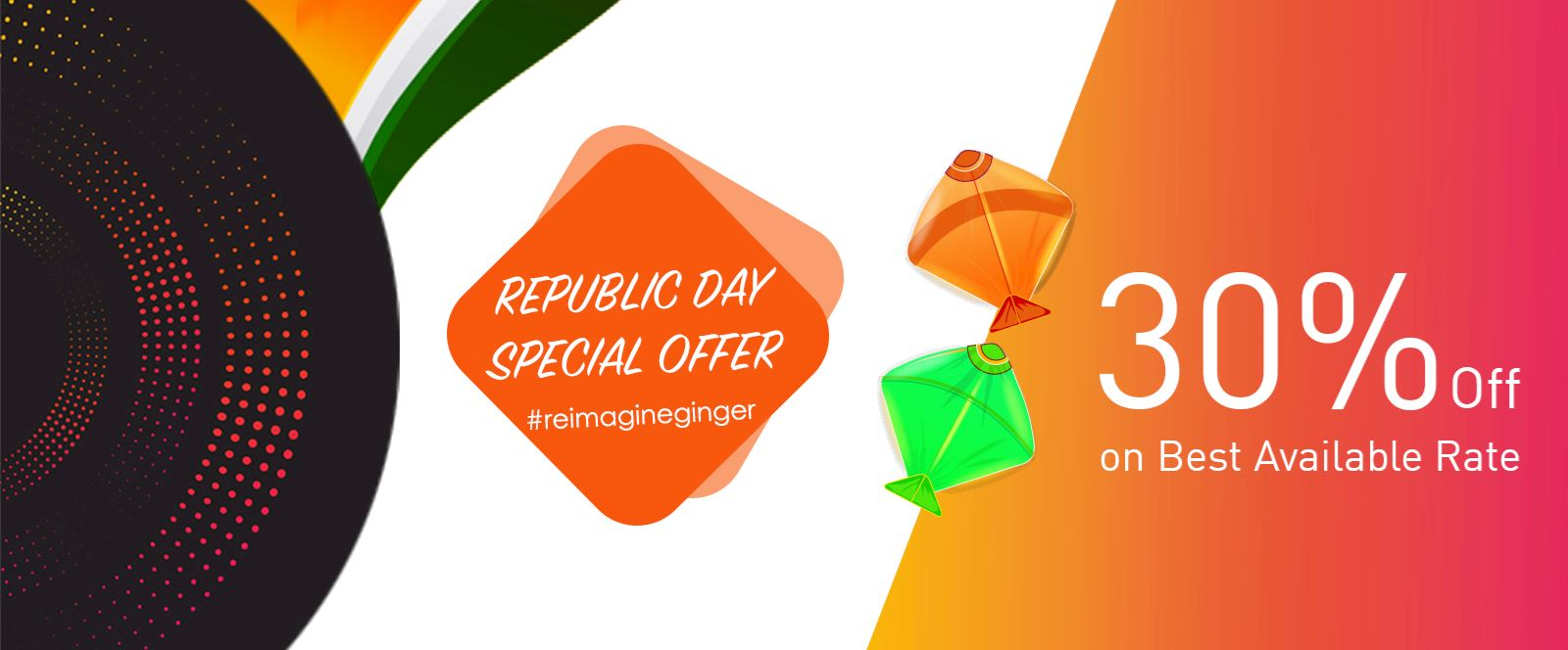 Republic Day Special Offer