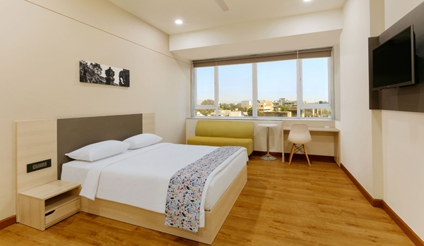 Elegant Boutique Hotels In Aurangabad India Ginger Hotels
