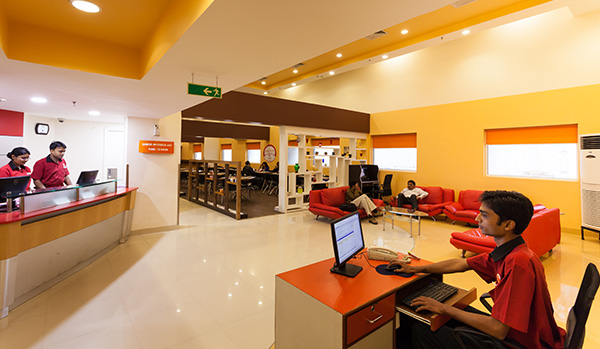 simple yet stylish hotels in ahmedabad ginger hotels