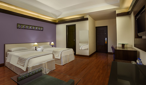 Simple Yet Stylish Budget Hotels In Gurgaon