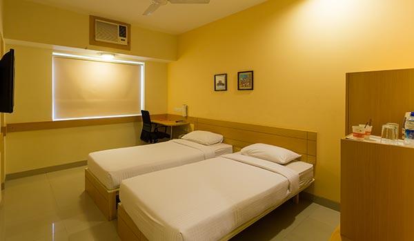 Hotel Rooms In Mysore Near Railway Station