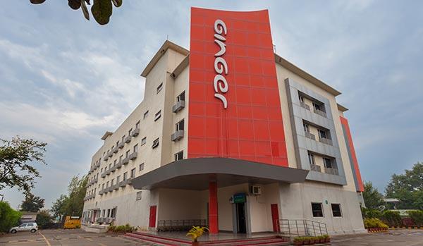 Smart Modern Budget Hotels In Nasik Ginger Hotels