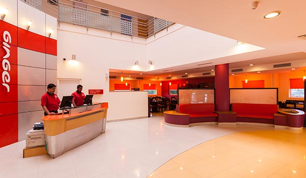 Smart  Modern Budget Hotels In Nasik