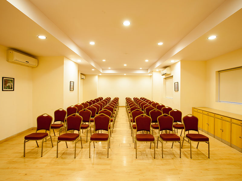 Conference Hall in Ginger Nashik