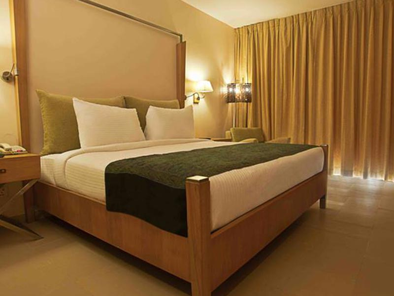 Executive Room of Ginger Goa