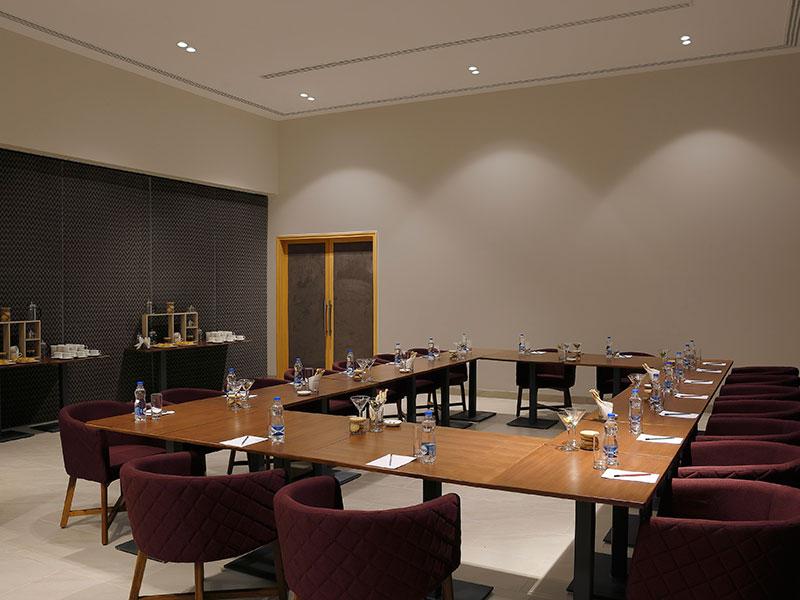 Meeting Room in Dwarka