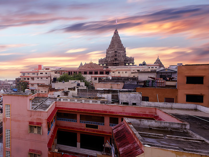 Devbhoomi Dwarka, Gujarat