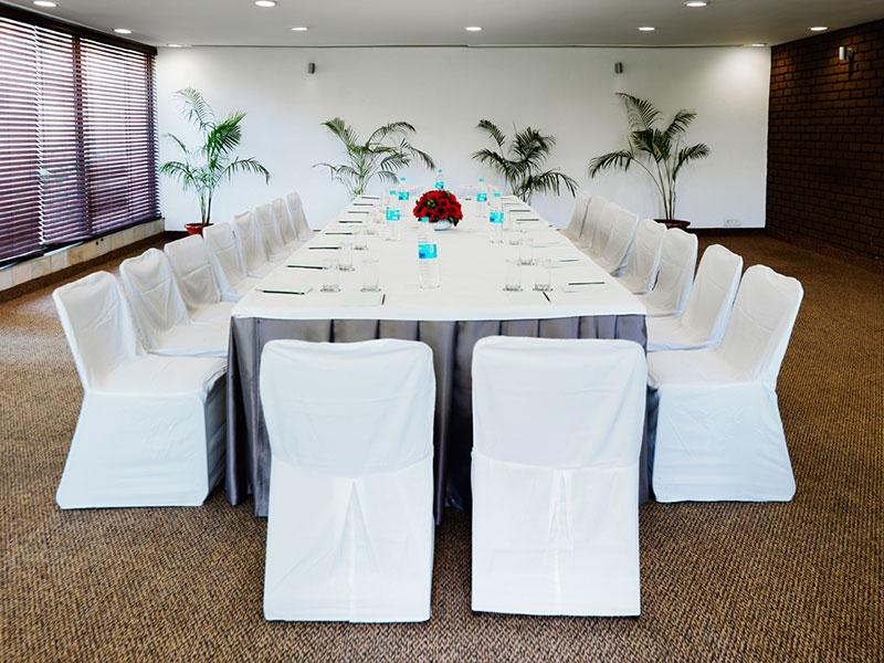 Meeting Room in Ginger Gurugram