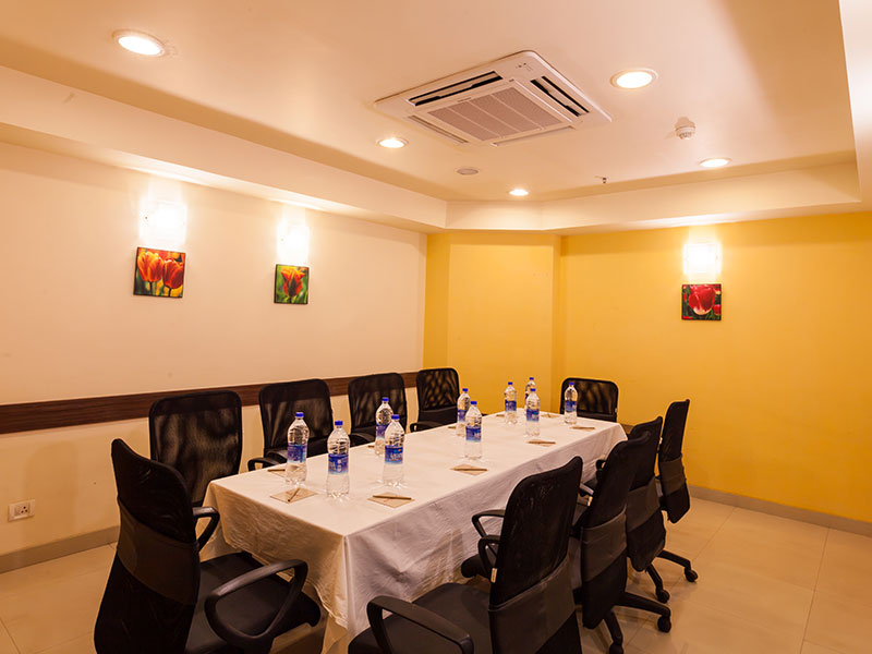 Meeting Room in Ginger Indore