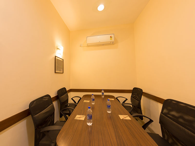 Meeting Room in Ginger Noida Sector 63