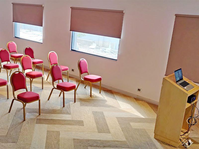 Ginger Kalinga Nagar Meeting Room