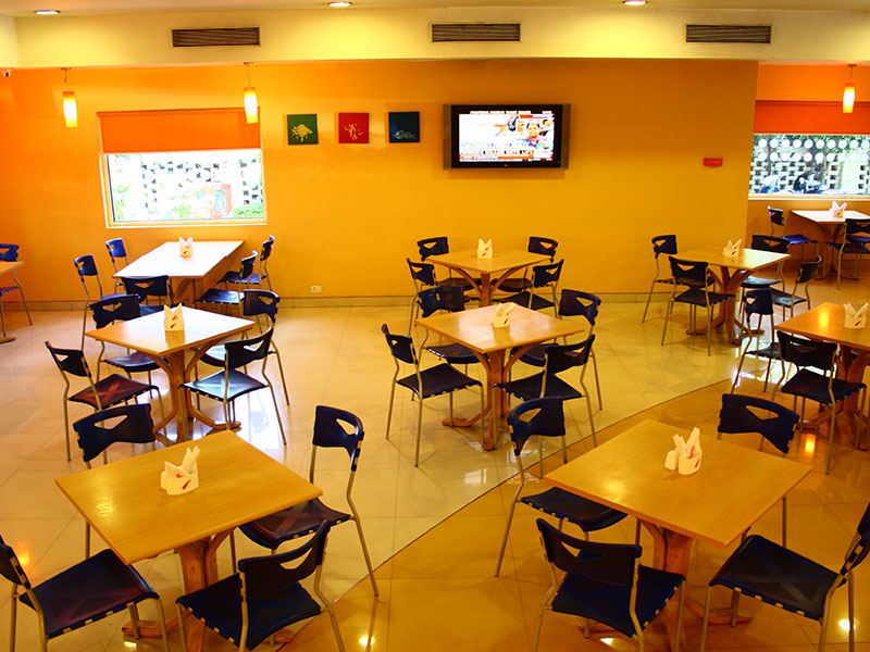 Restaurant in Ginger Pune Pimpri
