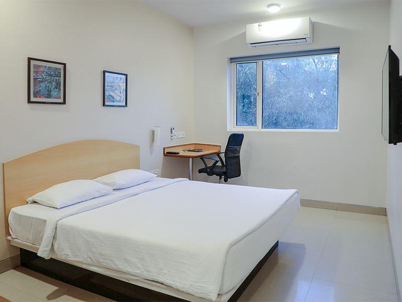 Rooms at Ginger Nashik