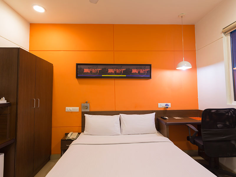 Room at Ginger Noida Sector 63