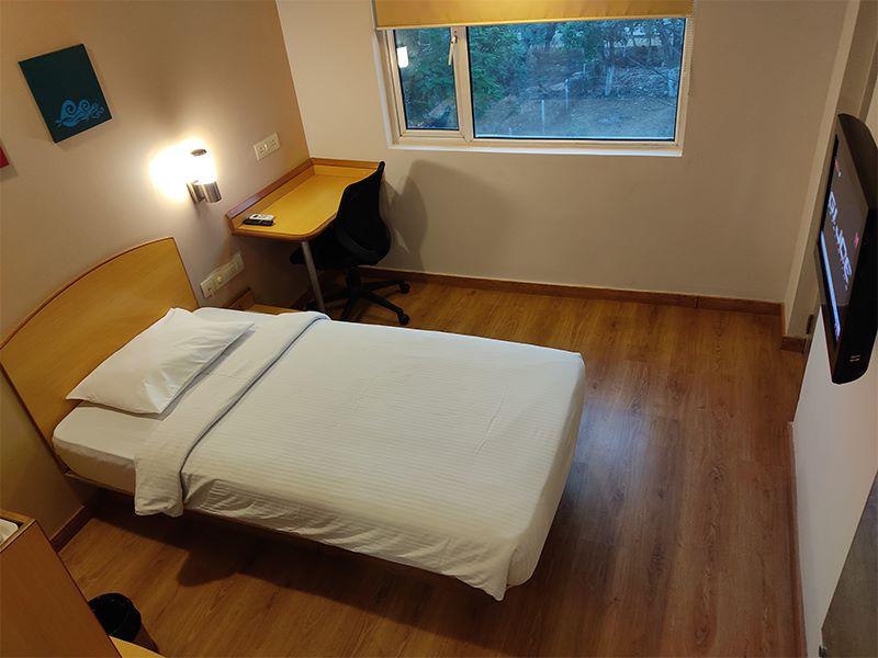 Single Room at Ginger Bhubaneshwar