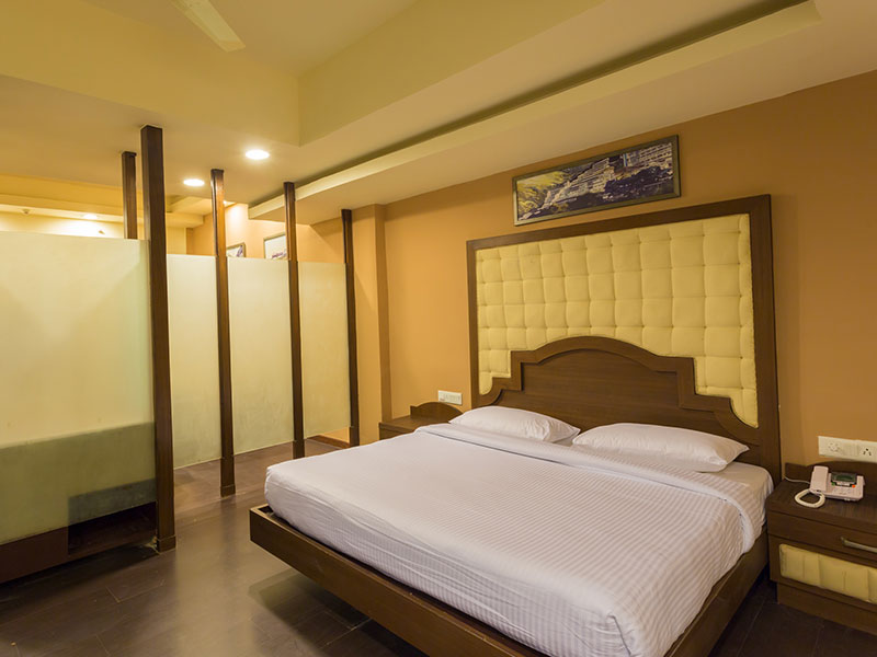 Standard Room at Ginger Katra