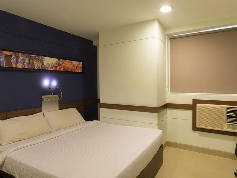 Standard Room in Ginger Chennai (Vadapalani)