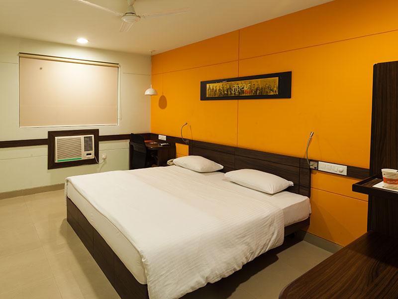 Standard Room in Ginger Jaipur
