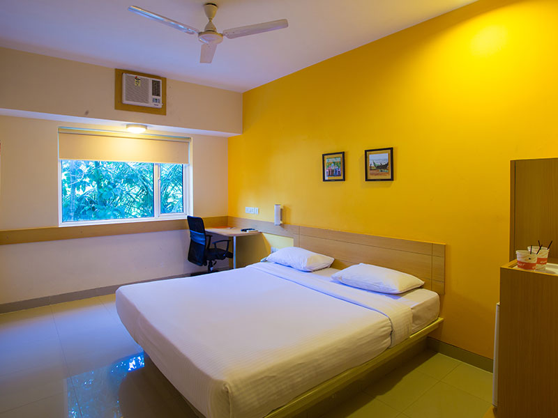 Standard Room in Ginger Mysore
