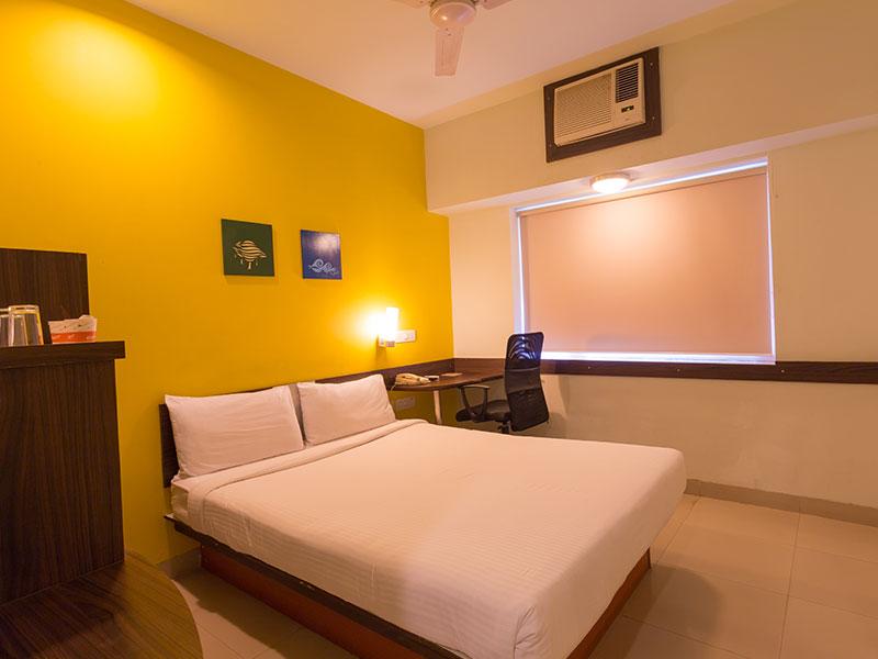 Standard Room in Ginger Trivandrum