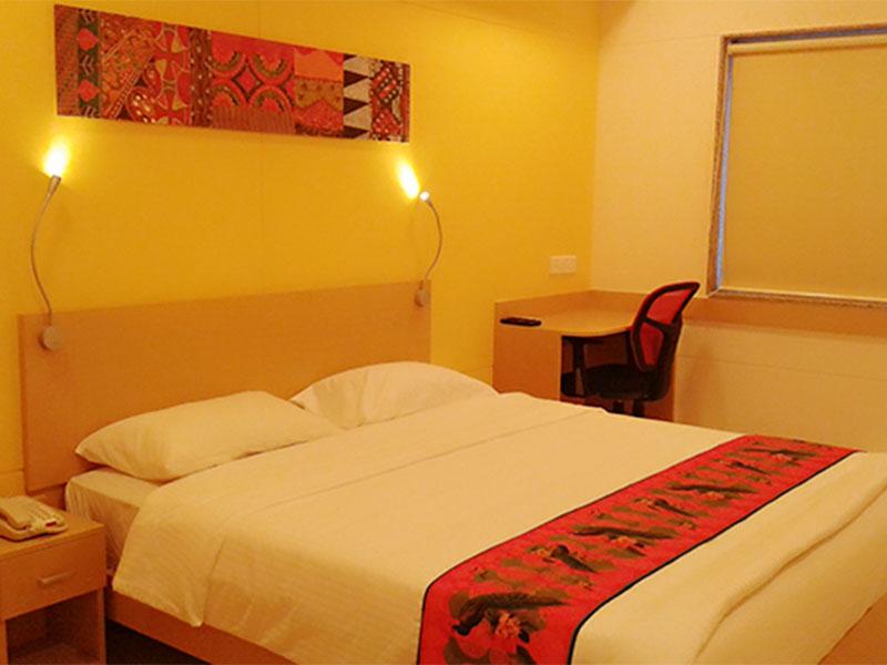 Standard Room in Ginger Vapi