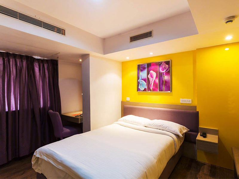 ginger hotels Book budget hotels in india starting @ ₹ 1347 400+ cheap hotels across 35+ cities, 10,000+ ac rooms with free breakfast, wi-fi & toiletries, etc pay at hotel.