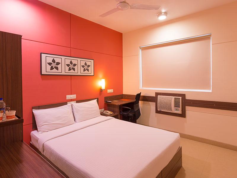 Standard Room of Ginger Mangalore