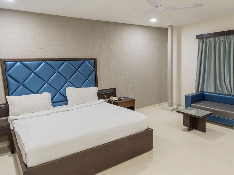 Superior Room at Ginger Ahmedabad (Satellite)