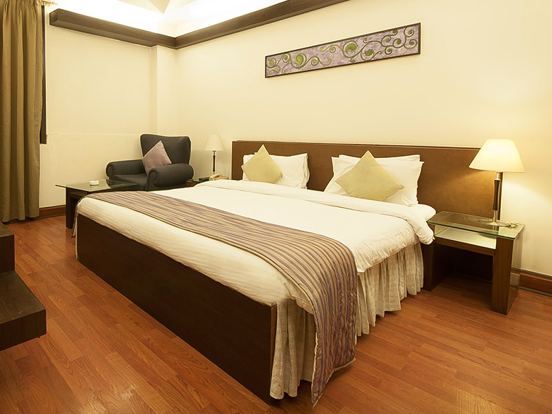 Superior Room at Ginger Gurugram
