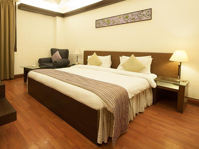 Superior Room at Ginger Gurugram