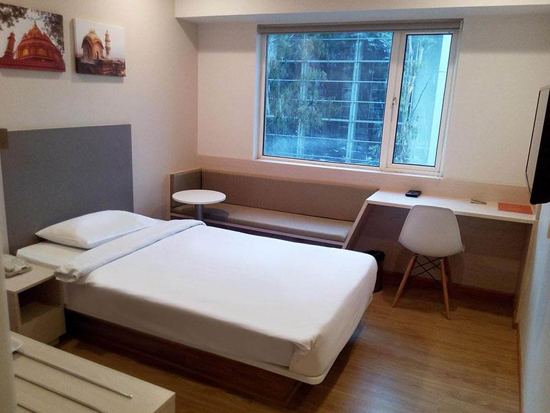 Superior Room in Ginger Pune Pimpri
