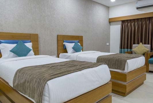 Ginger - An IHCL Brand | Book Direct For Best Hotel Deals | Largest