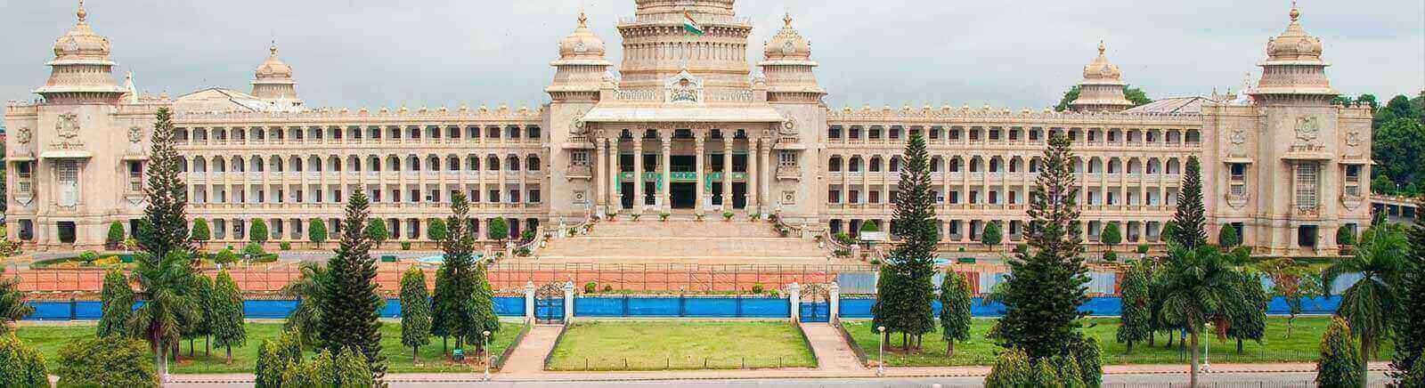 Bangalore, Karnataka In & Around