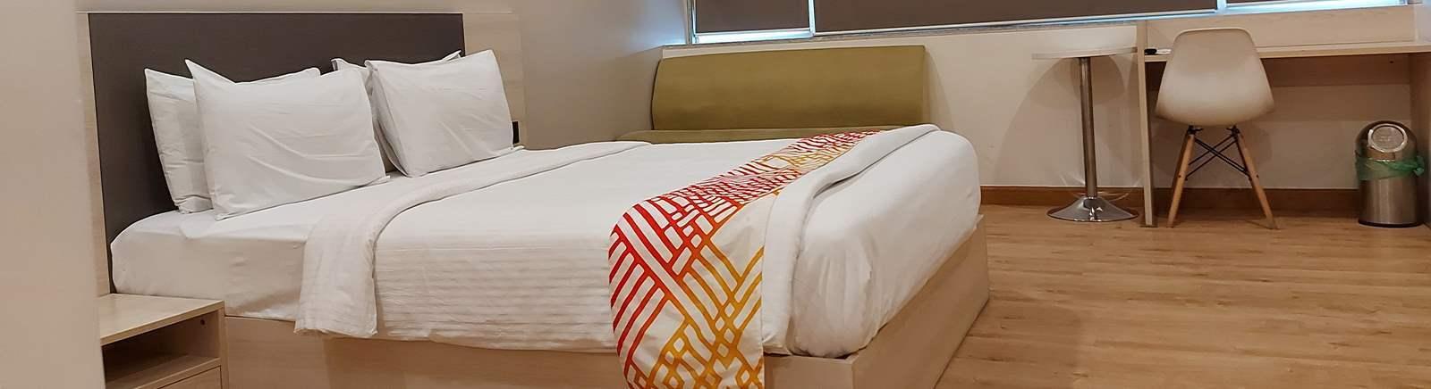 Special Offers at Ginger Aurangabad Hotel