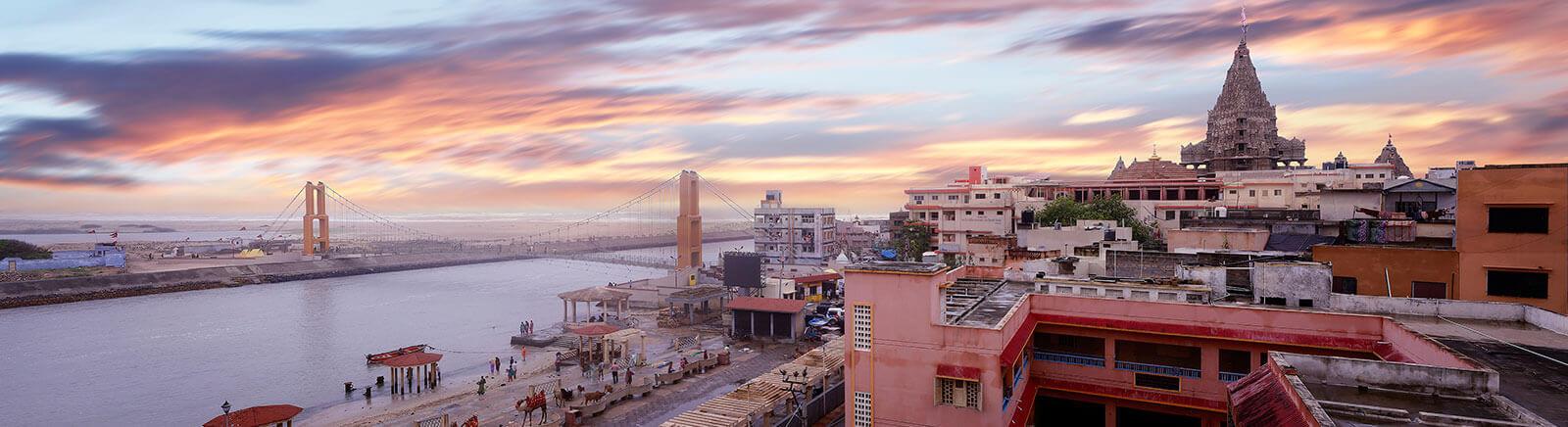 Devbhumi Dwarka, Gujarat
