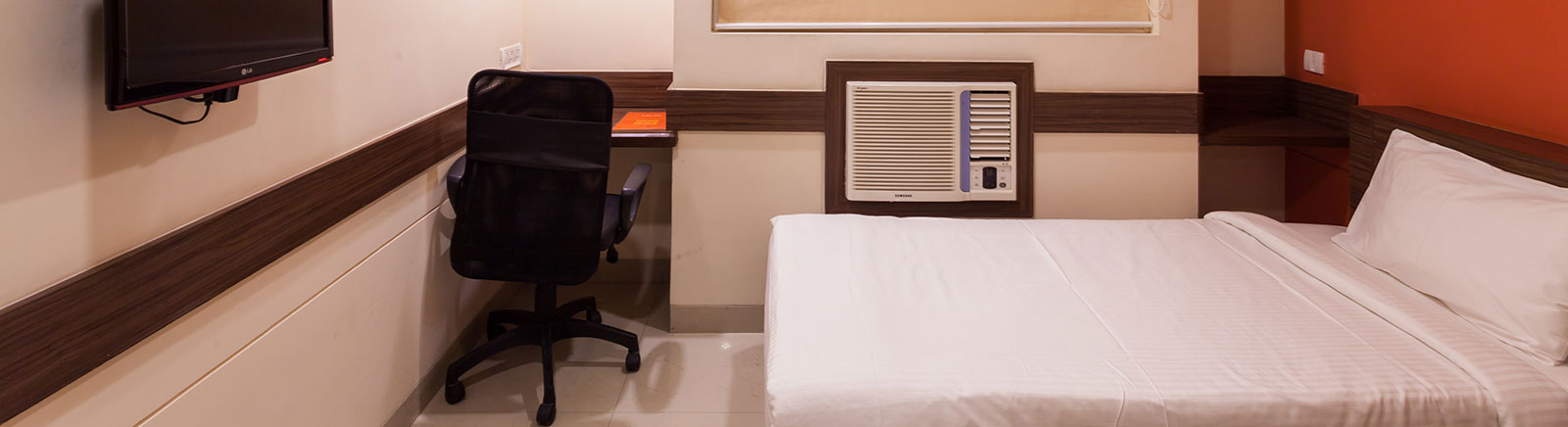 Ginger Indore Hotel Rooms