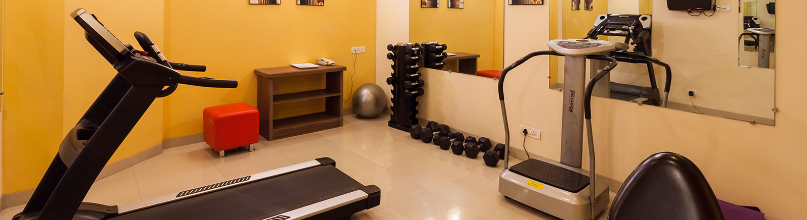 Ginger Indore Hotel Services & Facilities