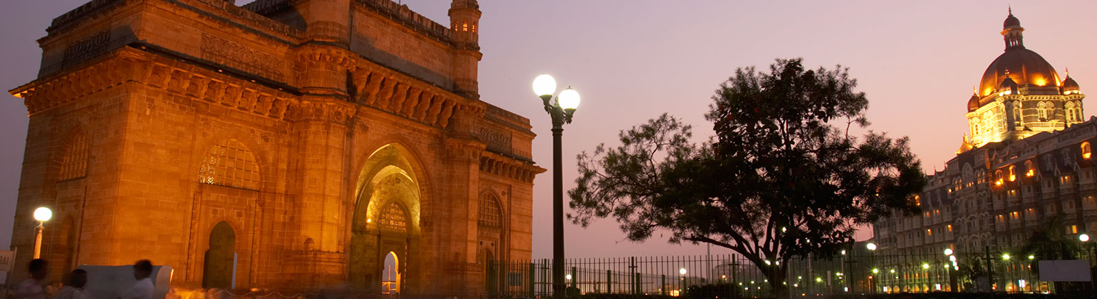 In & Around of Ginger Mumbai Andheri (MIDC)