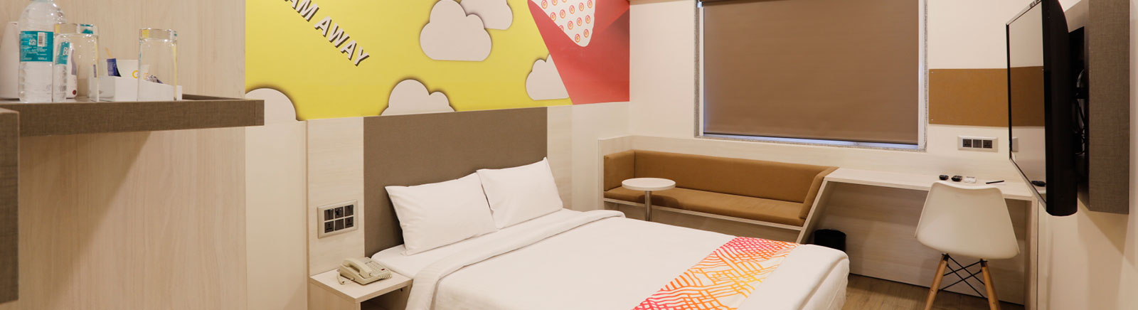 Reach Us - Ginger Hotel Sanand