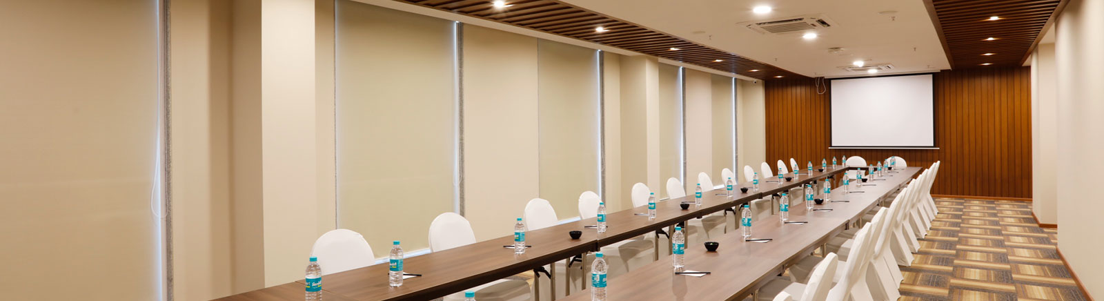 Ginger Hotel Sanand Services & Facilities