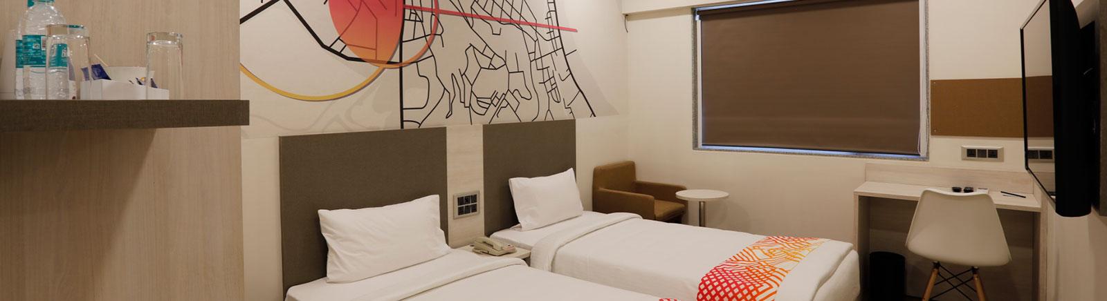 Ginger Hotel Sanand