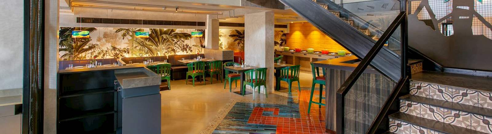 Manage Booking of Ginger Hotel
